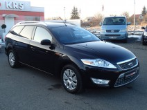 Ford Mondeo 2,0 TDci Automat