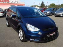 Ford S-Max 2,5 Turbo