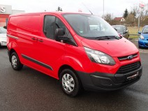 Ford Transit Custom 2,2 TDCi 2016