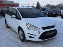 Ford S-Max 1,6 EcoBoost 2013