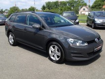 VW Golf VII Variant 1,6 Tdi